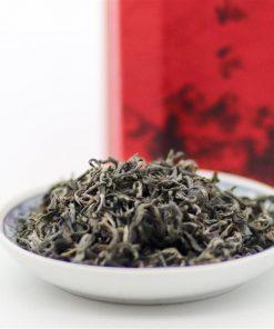 Trà cổ thụ shan tuyết - ancient tea